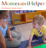 montessorie-helper