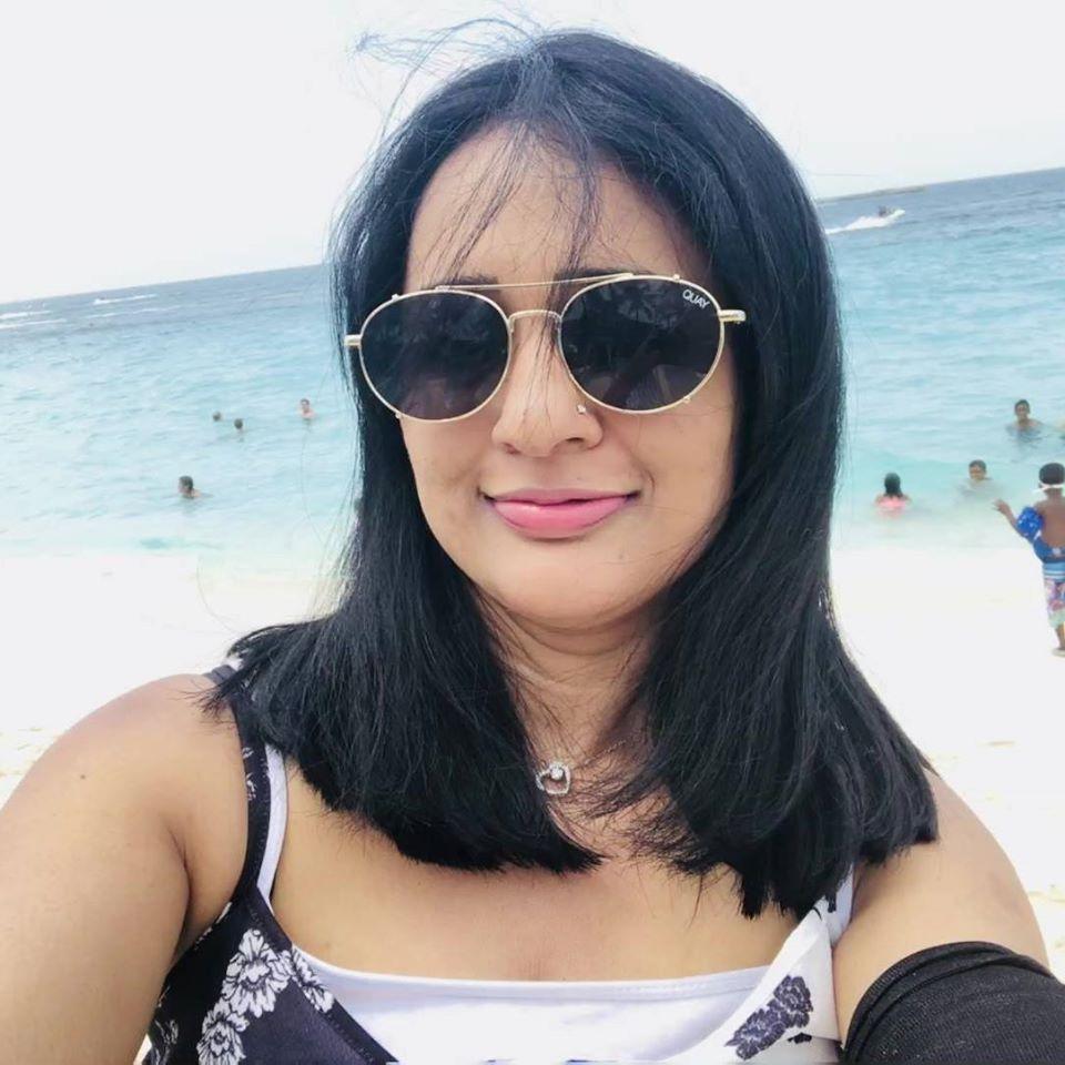 Veena Prashanth